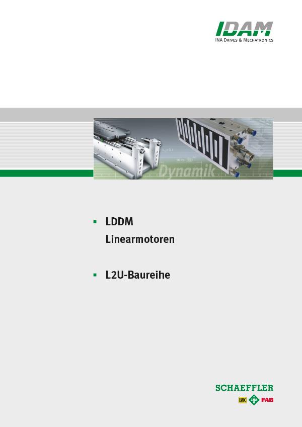 L2U-Baureihe