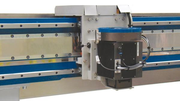 Entwicklung und Produktion von Hybridschrittmotoren für die Fertigung von Projektorlampen (L-A-T)