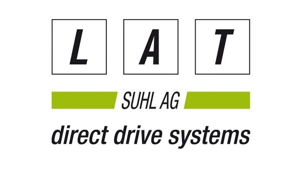 Change of legal form from L-A-T GmbH to L-A-T SUHL AG