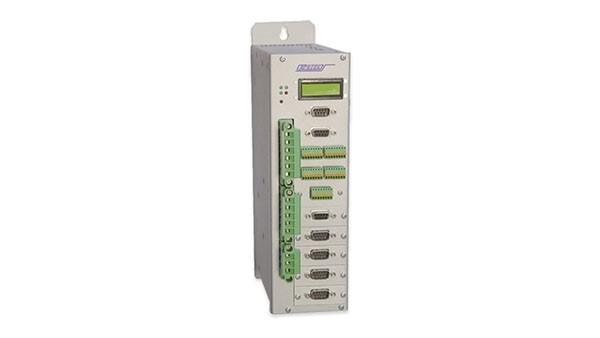 Abschluss der Entwicklung des digitalen Servoverstärkers DSM-01 und dessen Produktionseinführung (präTEC)  Entwicklung und Produktion von Manipulatoren für X-Ray-Anwendungen (L-A-T)