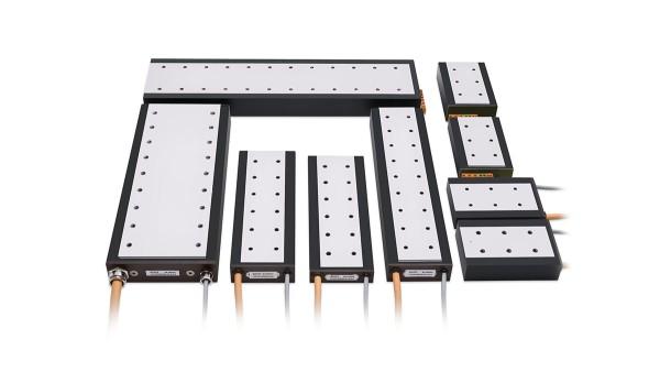 L1 linear motors