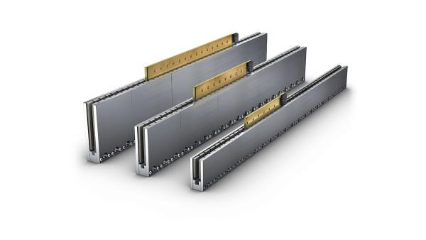 UPLplus linear motors