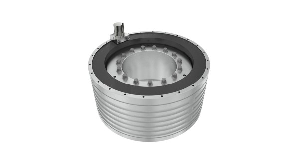 RKI-Torquemotor