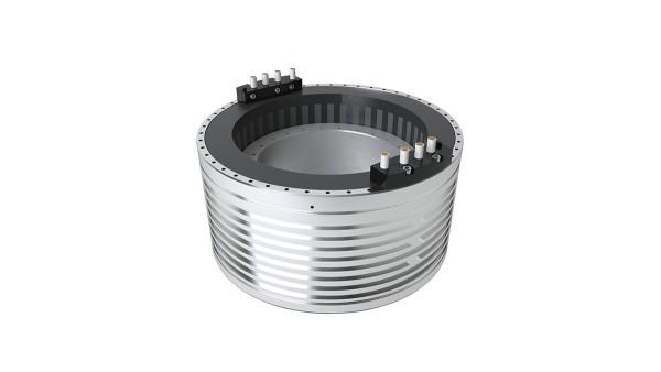 SRV-Torquemotor mit Einzellitze